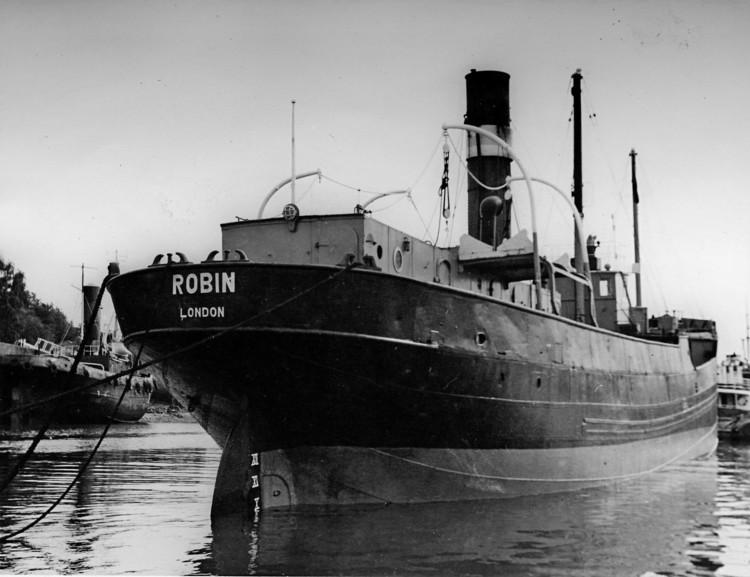 SS Robin