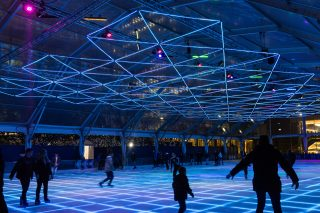 Fun things to do in London for Valentines day, luminocity