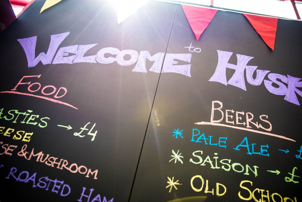 Husk Brewery