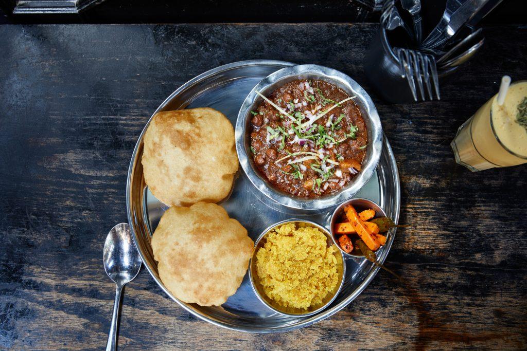 5 Of The Best Vegetarian Restaurants In East London Johnsco