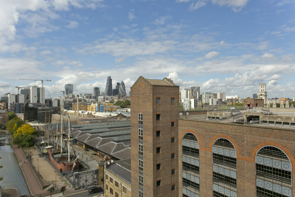21 wapping lane