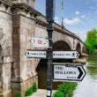 Brentford river